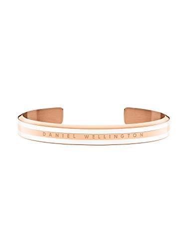 Daniel Wellington Classic Slim Bracelet Satin White
