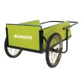 (Sun Joe SJGC7 7 Cubic Foot Heavy Duty Garden + Utility)