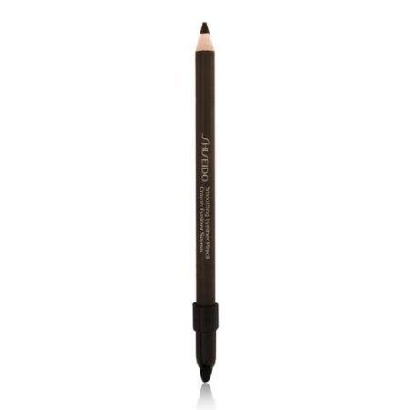 Shiseido Smoothing Eyeliner Pencil - # BR602 Brown 1.4g/0.04oz