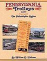 Pennsylvania Trolleys in Color, William D. Volkmer, 1878887998