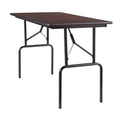 Realspace(R) Folding Table, 4ft. Wide, 29in.H X 48in