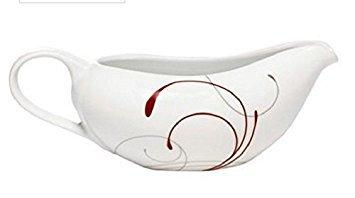 Corelle Gravy Boat - Corelle Splendor Porcelain Gravy Boat