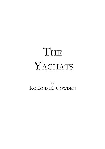 The Yachats, used for sale  Delivered anywhere in USA