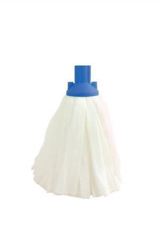 Mop Disposable Head (Bentley 103641 - Socket (120g) Disposable Mop Head (Blue))