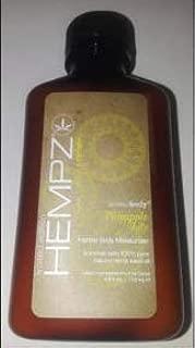 product image for Hempz AromaBody PINEAPPLE LILY Herbal Body Moisturizer 3.6 fl oz