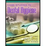 img - for Case Studies in Dental Hygiene (03) by Thomson, Evelyn M - Bauman, Deborah Blythe - Shuman, Deanne - [Paperback (2002)] book / textbook / text book