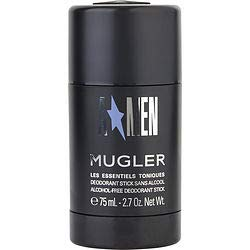 (A Men By Thierry Mugler Deodorant Stick, 2.7-Ounce)