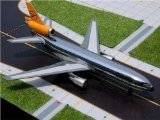 Gemini Jets DC-10-30 Condor Real Metal Die Cast Aircraft (1:400 Scale) by GeminiJets