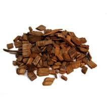French Oak Chips (Medium Toast) 1 Lb. L.D. Carlson
