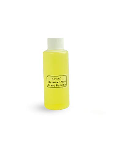 Grand Parfums Perfume OilC'reed