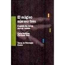 El magico numero tres / the Magic Number Three (Spanish Edition)
