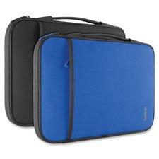 "Sleeve f/MacBook Air, 11"", Blue, Sold as 1 Each"