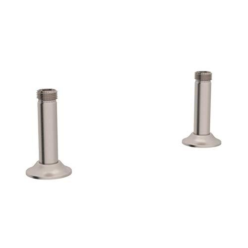 (ROHL U.6794STN-2 Kitchen Faucets Satin Nickel)