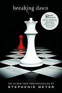 BREAKING DAWN: The Twilight Saga, book 4…