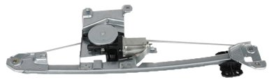 ACDelco 15922916 GM Original Equipment Rear Driver Side Power Window Regulator and Motor Assembly