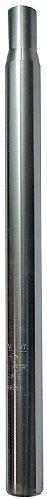 ETC Sattelstütze, Standard-Legierung Silber silber 26.0x350mm