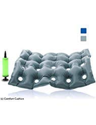 inflatable airplane seat cushion - 7