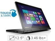 Lenovo ThinkPad Yoga 15 20Dq 15.6