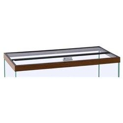 Perfecto Manufacturing APF34365 Glass Canopy Aquarium, 36 by 18-Inch
