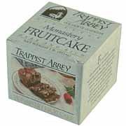- Trappist Abbey Monastery Fruitcake 1 lb