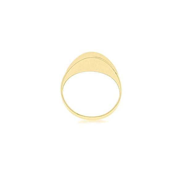 Carissima Gold Anillo de Mujer con Oro 9K (375) y circonita Carissima Gold Anillo de Mujer con Oro 9K (375) y circonita Carissima Gold Anillo de Mujer con Oro 9K (375) y circonita