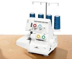 MEDION MD 10685 máquina de Coser Overlock: Amazon.es