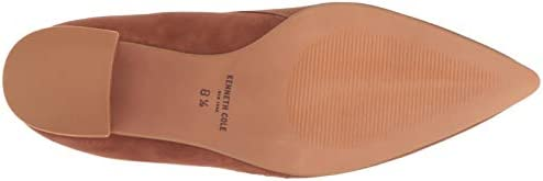 10f6019e43180 Kenneth Cole New York Women's Hayes Diagonal Side Zip Ankle Bootie ...