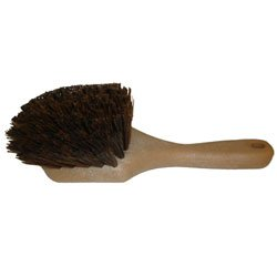 Brown Utility Brush - 4