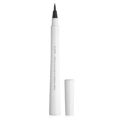 e.l.f. Waterproof Eyeliner Pen, Coffee, 0.06 Ounce
