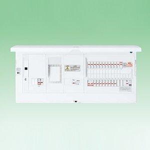 パナソニック LAN通信型 HEMS対応住宅分電盤 《スマートコスモ コンパクト21》 太陽光発電システム電気温水器IH対応 リミッタースペース付 主幹容量75A 回路数24+回路スペース数2 BHH37242S4 B072J512JV