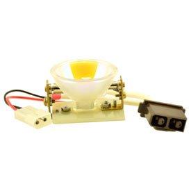 交換用for dy-5120 DYMAX 5120 / 38915 / 37123 / 35003 50 W Uv電球&反射板アセンブリ交換用電球 B071NM14N4