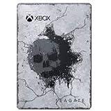 Seagate 5TB Gears of War 5 シーゲイト スペシャルエディションゲームドライブ [並行輸入品]