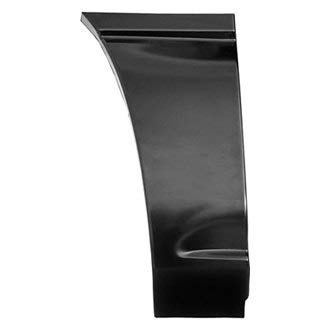 New Replacement Passenger Side Lower Quarter Panel Patch Front Section For Chevy Avalanche OEM Quality