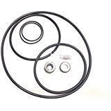 Seal O-ring Gasket - Pool Pump Gasket Seal O-ring Rebuild Kit For Pac Fab Challenger Pump Repair Kit 5