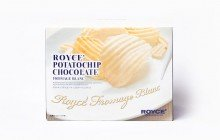 Royce' Potatochip white Chocorate