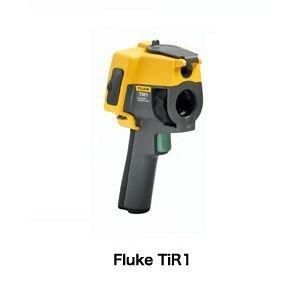 Fluke Electronics FLK-TIR Thermal Imager (-4 -212??F) 160 x 120 Resolution