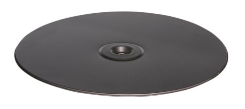(Emerson WLP100ORB Wet Location Plate, 12.5-Inch Diameter, Oil Rubbed Bronze)