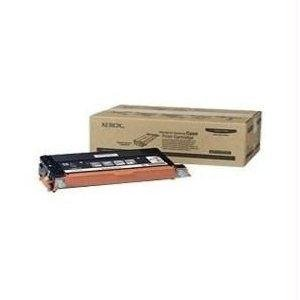 Printer Ink & Toner-Xerox CYAN STD CAPACITY PRINT CAR TFOR PHASER 6180 (Std Capacity Print)