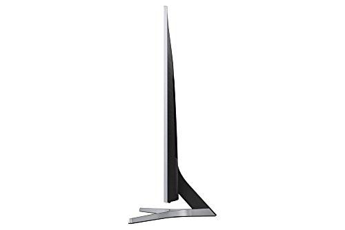 Samsung Electronics UN40MU7000 40-Inch 4K Ultra HD Smart LED TV (2017 Model)