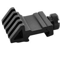 Nc Star Weaver Style 45-Degree Offset Rail Mount, Outdoor Stuffs