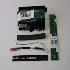 Thetford N3000 / SR 691138 - Kit de Pantalla para Nevera (PCB y ...