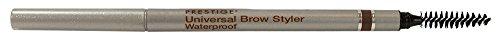 Prestige Cosmetics Universal Brow Styler Waterproof, Universal, 0.003 Ounce