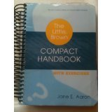 The Little, Brown Compact Handbook with Exercises