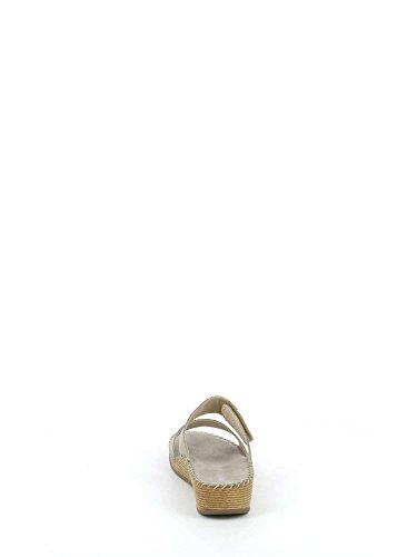 Cemento Terrain Soupçonné Ci2149 Ciabatta Saxo Grunland Ciabatta Donna Saxo Ci2149 P Cemento Donna P qfx70