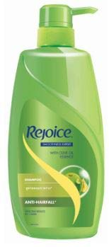 Amazon.com: Champú anticaída Rejoice de 600 ml – Reduce la ...