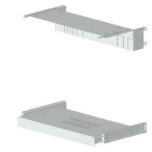 Siemens 8PQ6000-5BA25 accesorio para cuadros eléctricos - Accesorios para cuadros eléctricos (Multicolor,