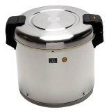 zojirushi limited - Zojirushi THA-803S 8-Liter Electric Rice Warmer, Stainless Steel