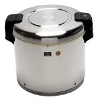 Zojirushi THA-803S 8-Liter Electric Rice Warmer, Stainless Steel (B00028X43K)   Amazon Products