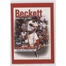 Xander Bogaerts; Mookie Betts #/5,000 (Trading Card) 2017 Beckett Covers  National