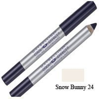 Maybelline Color Effect Cooling Shadow & Liner, Snow Bunny (Pack of 3)